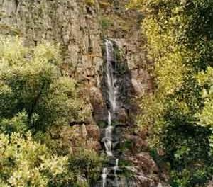 """La mancomunidad de Las Hurdes organiza el día 2 una ruta de senderismo al famoso chorro de la """"Miacera"""""""