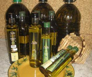Gata-Hurdes aprovechará la ruta de la tapa de Moraleja para difundir las cualidades del aceite entre los turistas