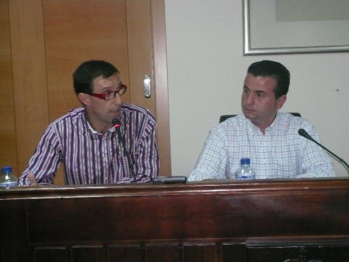 El Ayuntamiento de Moraleja creará una comisión especial para estudiar la organización y viabilidad de la Rayana