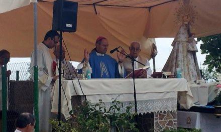 La Cofradía de la Virgen de Navelonga se marca como reto la canonización de la patrona de Cilleros