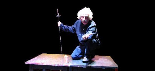 """Rafael Álvarez """"El Brujo"""" cierra el Festival de Alcántara con dos funciones dedicadas a las mujeres Shakespeare"""
