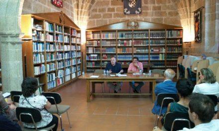 Los I 'Encuentros con el teatro' se despiden de Alcántara con vocación de continuidad para 2012