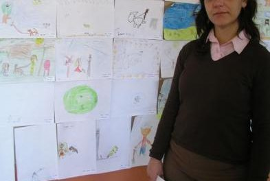 Un total de 301 escolares han participado en el concurso de dibujo organizado por el Ayuntamiento de Coria