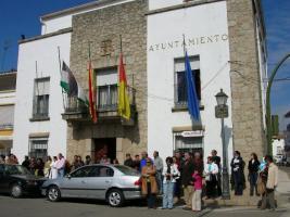 El Ayuntamiento de Moraleja se reunirá con Iberdrola en septiembre para buscar soluciones a los cortes de luz