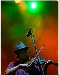 Plasencia se prepara para acoger el XVI Festival Internacional de Folk del 18 al 20 de agosto
