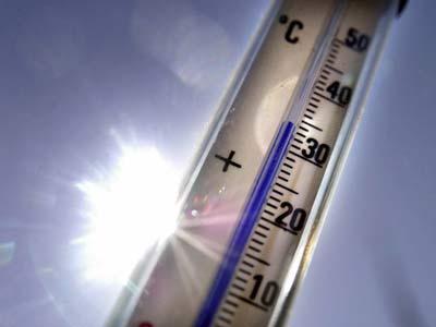 El 112 activa la alerta amarilla por temperaturas elevadas en el norte de Cáceres y en las Vegas del Guadiana