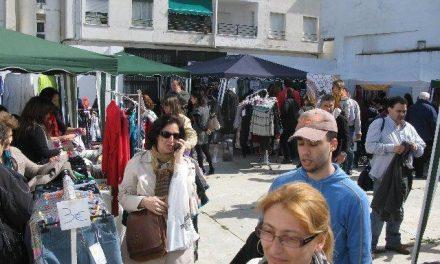 Cinco firmas de Moraleja se quedarán fuera de la II Feria de Stock por falta de espacio en el centro de exposiciones