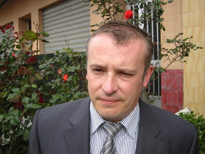 Casto Prieto seguirá presidiendo la sociedad cooperativa Acenorca
