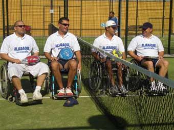 Unas 1.300 personas con discapacitad han logrado empleo en Extremadura desde el año 2001