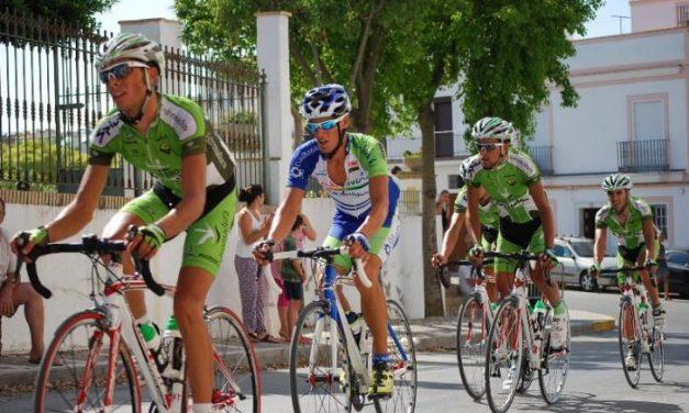 El Extremadura Spiuk participa desde este viernes en la 46 Vuelta Ciclista a Palencia de categoría sub 23