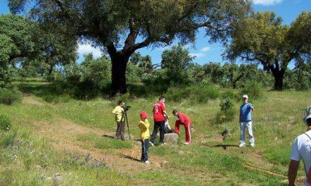 Andares organizará una actividad ambiental sobre prevención de incendios y una charla sobre libélulas