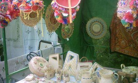 La Plaza de los Toros de Moraleja acogerá el Día de Extremadura un mercado artesanal