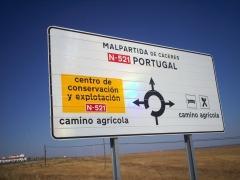 Rodrigo Nacarino presidirá la Mancomunidad Sierra de San Pedro y pedirá apoyos para convertir la N-521 en autovía