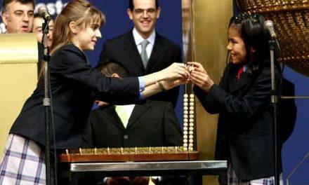 Cada español prevé gastar la cantidad de 912 euros en festejar las próximas fiestas de Navidad