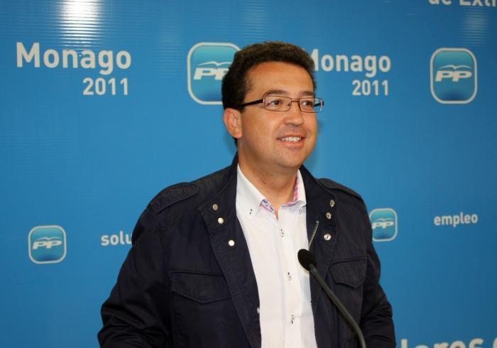 Fernando Manzano respalda la decisión de reformar la Constitución para fijar un techo de déficit
