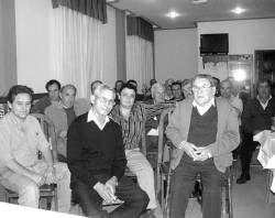 Los aceituneros se reúnen en Almendralejo e insisten en que no pagarán el nuevo impuesto del ministerio