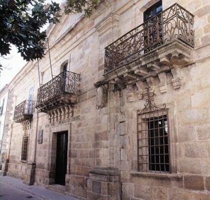 El Museo Pérez Comendador de Hervás valora con satisfacción  los cursos musicales del Ambroz