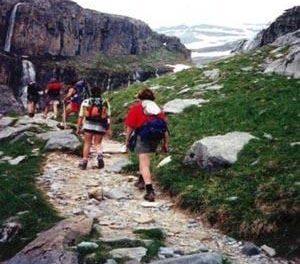 La Asociación de Hermanamientos de Coria organiza una ruta sederista por la Sierra de Gredos