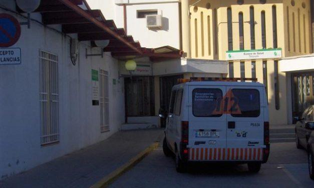 La falta de personal colapsa el centro de salud de Talayuela y 10.000 vecinos se quedan con tres médicos
