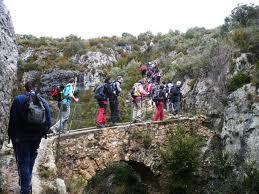 La Guardia Civil rescata a siete montañeros perdidos mientras realizaban una ruta por el Valle del Ambroz