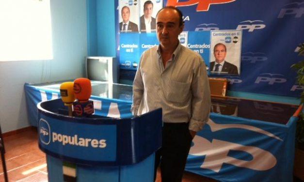 """Coria aplicará un plan de saneamiento ante la """"grave situación económica""""  herederada tras el 22-M"""