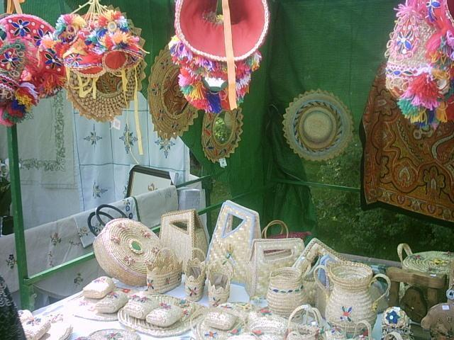 Moraleja celebrará el Día de Extremadura con mercado, música regional, dulces y una muestra etnográfica