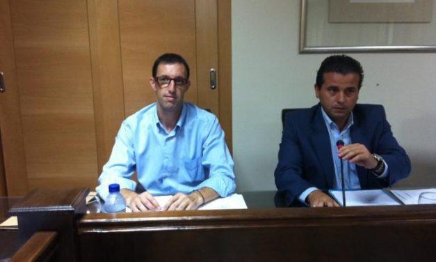 Fomento acometerá trabajos de reforma y modernización en la estación de autobuses de Moraleja