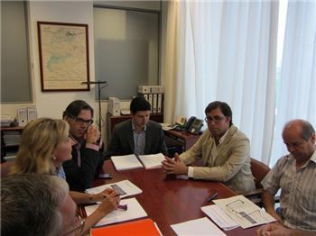 La Junta impulsa a Plasencia, Monfragüe y Trujillo para que sean Patrimonio de la Humanidad