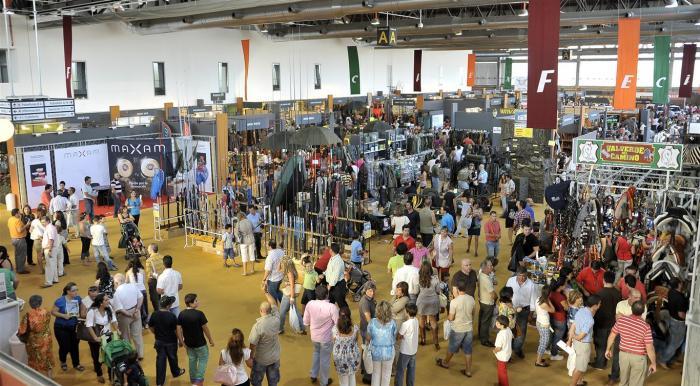 La Feria de la Caza, Pesca y Naturaleza Ibérica se celebrará del 15 al 18 de septiembre en Ifeba