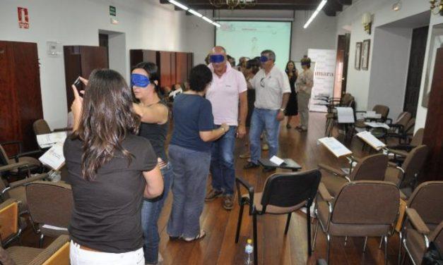 Profesores de FP y ESO aprenden a enseñar a través de las emociones en un curso de la Cámara de Comercio