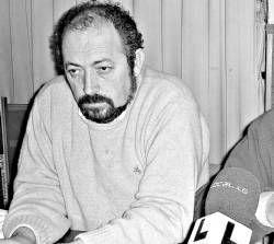 Antonio Corchero ha sido elegido secretario general de Socialistas Independientes de Extremadura