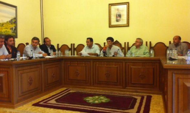 La Mancomunidad Sierra de San Pedro crea su junta de gobierno y las comisiones informativas y de cuentas