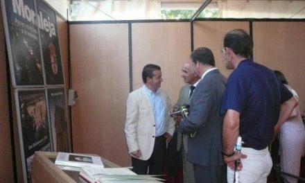 La primera reunión de la Comisión Especial de la Feria Rayana de Moraleja se celebrará a mediados de mes