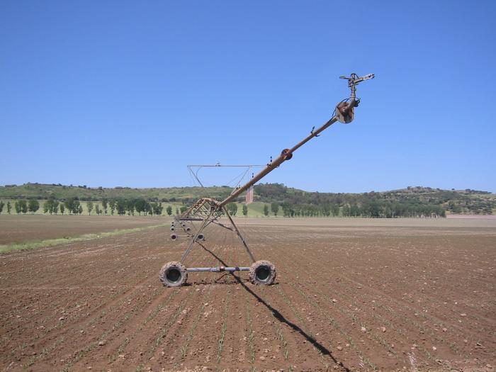 Los agricultores pueden solicitar desde hoy las ayudas por el cese anticipado de la actividad agraria