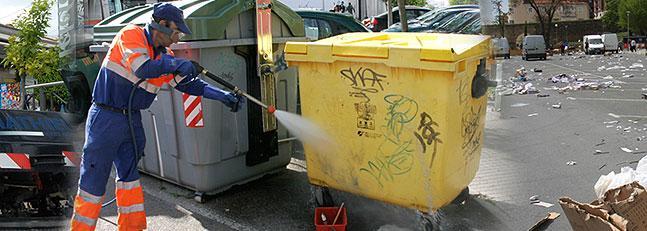 Coria alcanza un acuerdo con Conyser que limpiará las calles de Puebla y Rincón por 14.000 euros al año