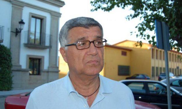 El alcalde de Membrío reclama un impulso para que se incluya entre los recursos del Tajo Internacional