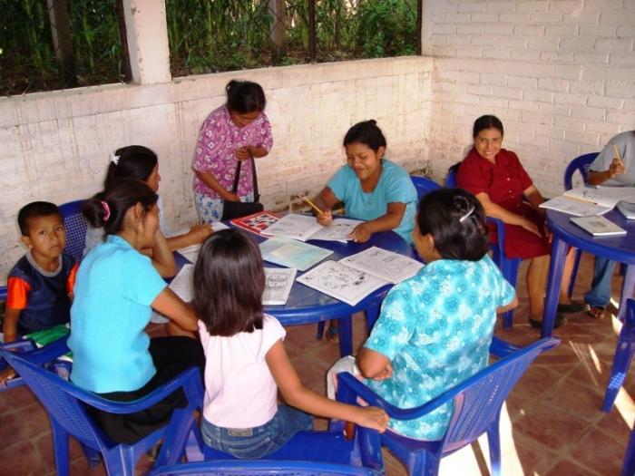 Manos Unidas recuerda que hay 70 millones de niños sin escolarizar en el Día Mundial de la Alfabetización