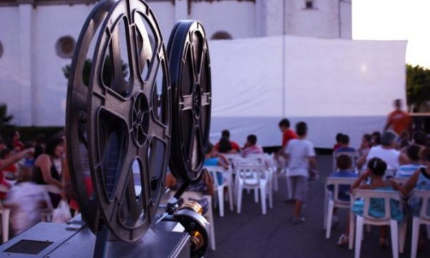 Más de 43.000 extremeños han disfrutado este año del Cine de Verano en el programa  de AUPEX