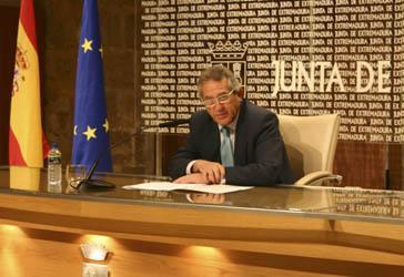 El Gobierno confirma que Extremadura es la segunda comunidad con mayor déficit de España