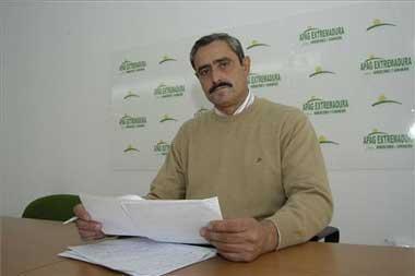 Apag Extremadura Asaja insta a la Junta a cambiar la Ley de Desarrollo Rural Sostenible antes del día 30