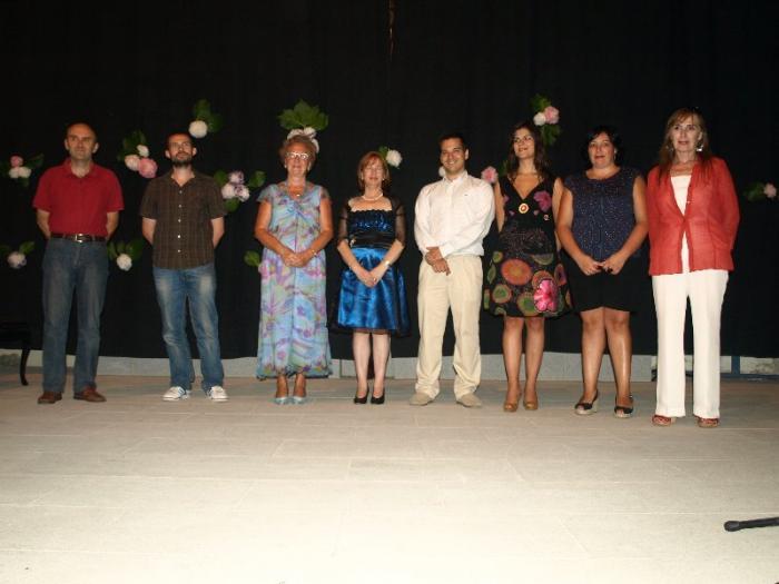 Alberto Martín y Eumelia Sanz ganan el XIII Certamen Letras de Baños en las categorías de prosa y verso