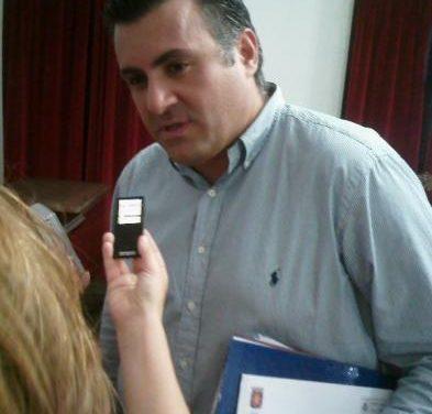 Ballestero pide la dimisión de los dos exdiles socialistas como representantes de Coria en las cajas de ahorro