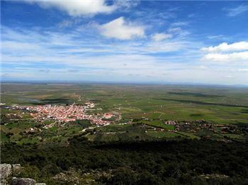 La Junta destinará 860.000 euros para potenciar la zona ZEPA de los Llanos de Cáceres y Sierra de Fuentes