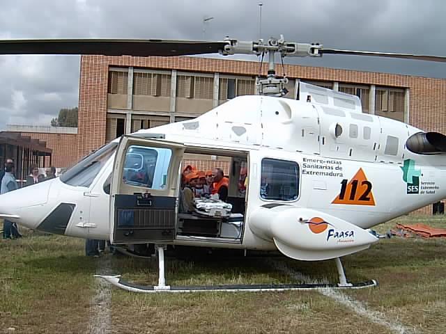 Una nueva normativa sancionará las llamadas falsas que reciba el servicio de urgencias y emergencias