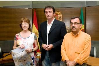 El  Concierto de Corales reunirá a formaciones de Cáceres, Plasencia, Madrid y Valladolid