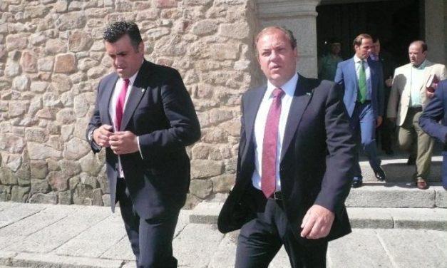 """El Gobierno extremeño aclara que no apoya el impuesto de Patrimonio porque es """"insolidario"""""""