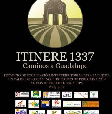 """Adicomt explicará este martes el proyecto """"Itinere 1337"""" a los representantes municipales de la comarca"""