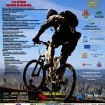 """El club ciclista de Valencia de Alcántara celebra este domingo la ruta en bici de montaña  """"Transcampiña"""""""