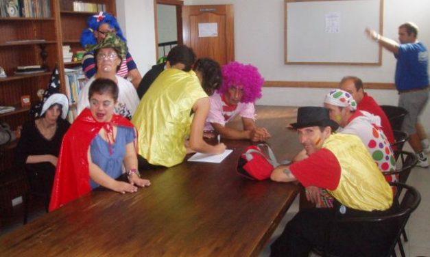 Coria estrena el programa de ocio y tiempo libre para discapacitados que se prolongará hasta diciembre