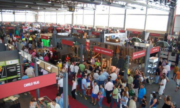 La Feria Ibérica de la Caza, Pesca y Naturaleza Ibérica cierra sus puertas con éxito comercial y de público